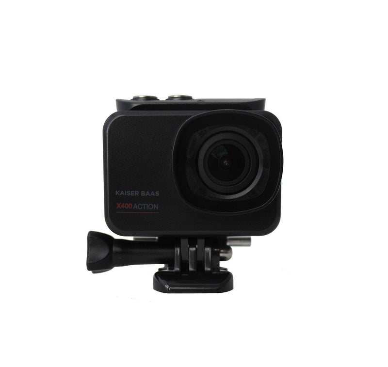X4 Action Camera