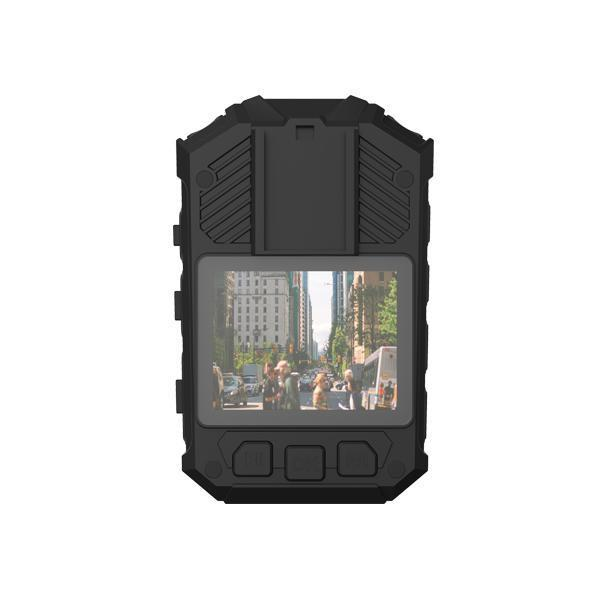 K10 Body-worn Camera - KAISER BAAS