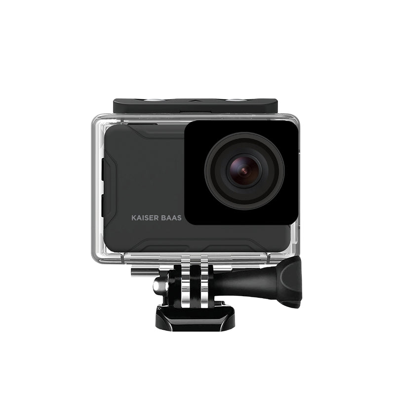 X250 1080P Action Camera