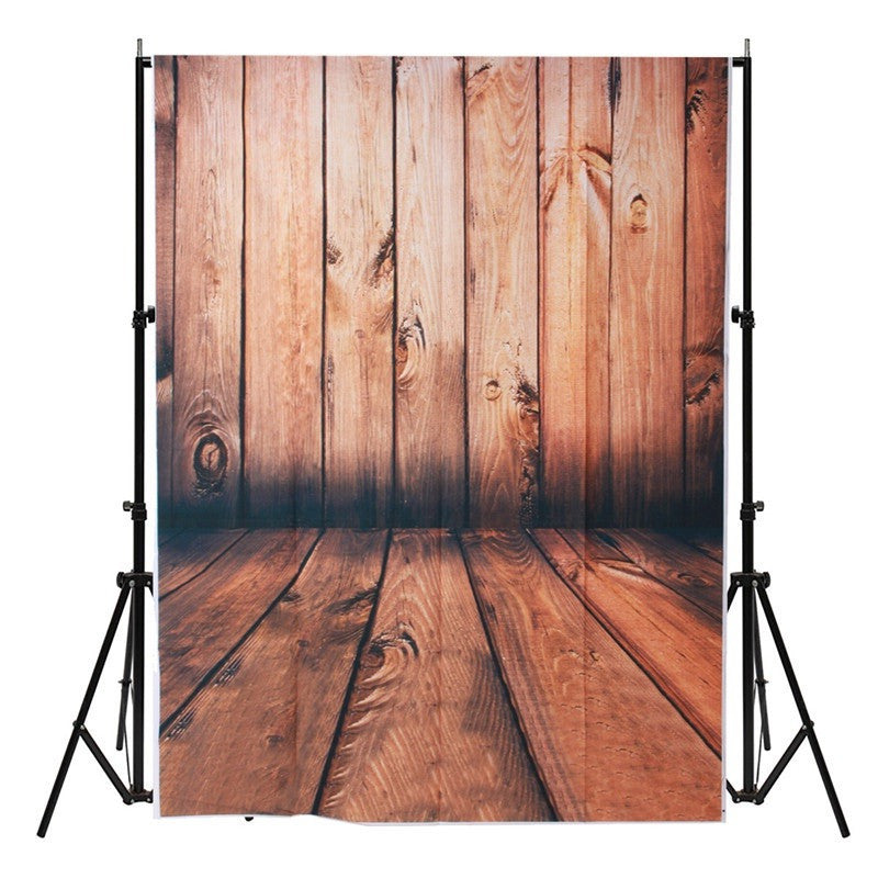 Wood Photography Backdrop 3ft x 5ft