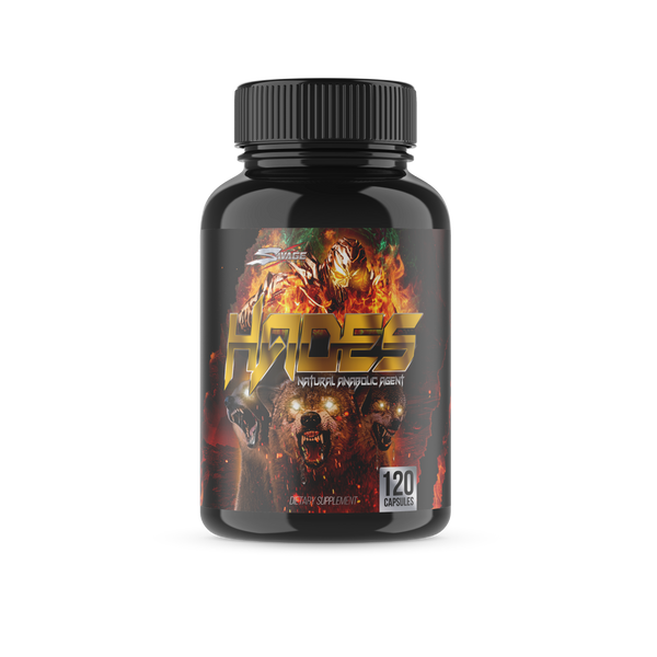 HADES - Savage Supplements