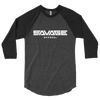 Savage Apparel Raglan Shirt - Savage Supplements