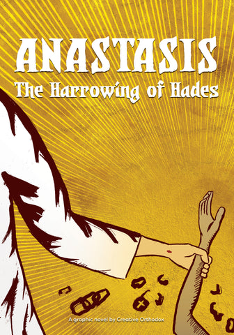 Anastasis - The Harrowing of Hades