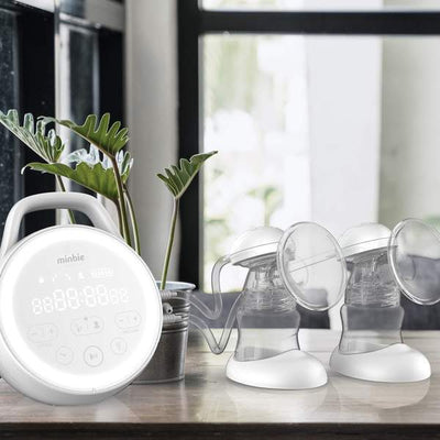 10 reasons why a Great Breast pump is key