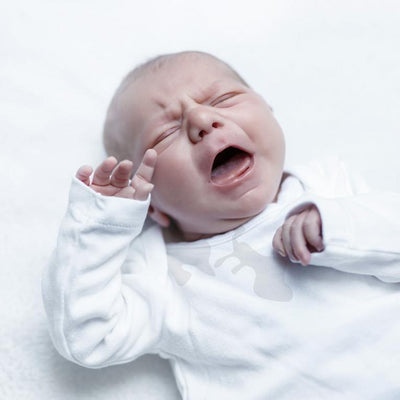 Reflux in babies - what it is and how to deal with it
