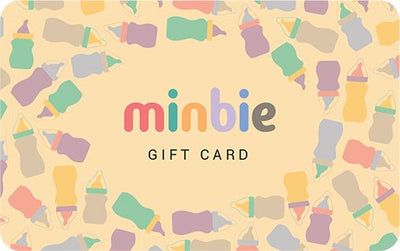 Gift Card Gift Card Minbie UK £30.00