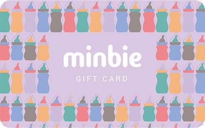 Gift Card Gift Card Minbie UK £45.00