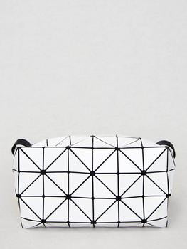 Carton Crossbody Bag - White