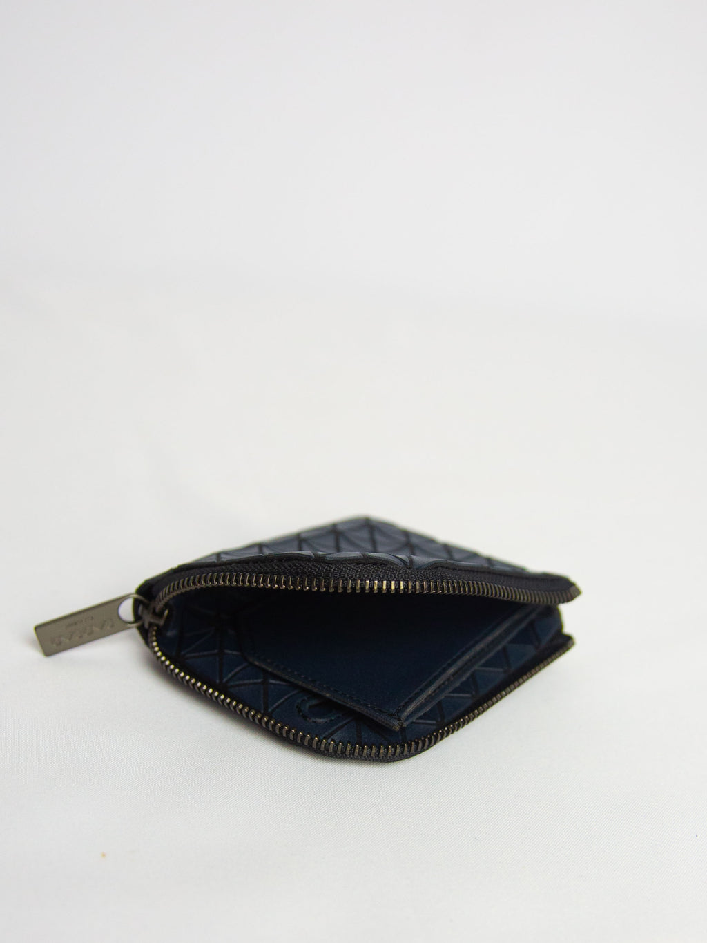 Kuro Clam Wallet - Navy