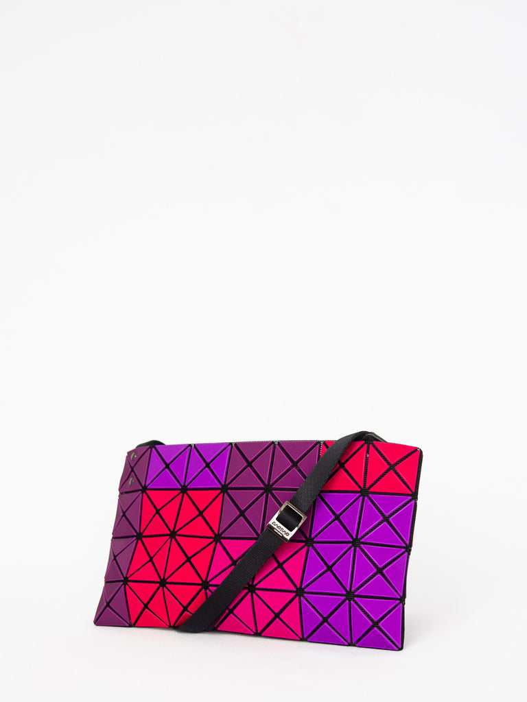 Prism Frost Crossbody Bag - Red Mix
