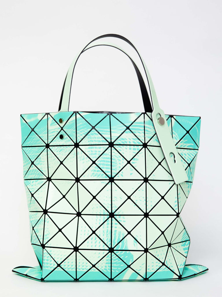 Neon Tote Bag with Flashlight