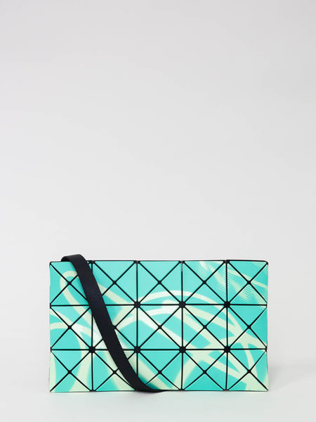 BAO BAO ISSEY MIYAKE Neon Crossbody Bag with Flashlight
