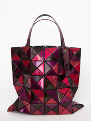 Lucent At-Random Tote Bag - Red