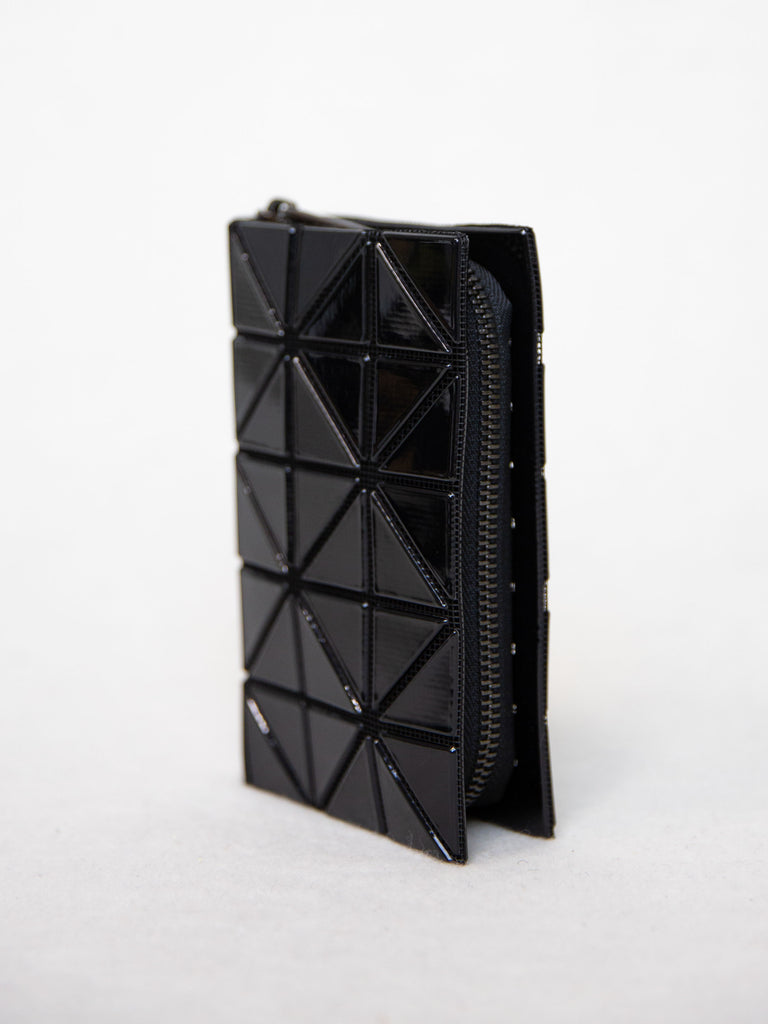 Book Wallet - Black