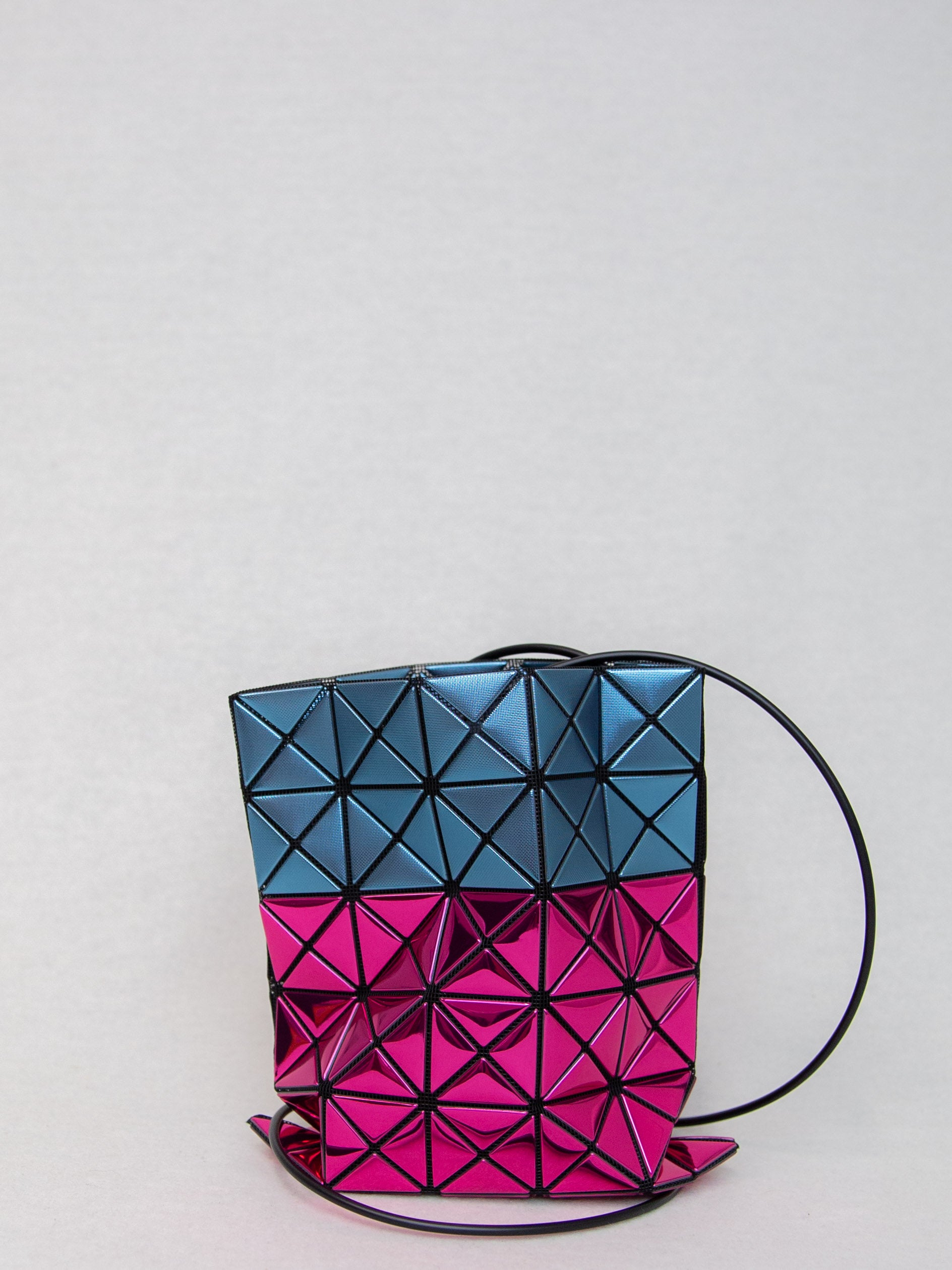 BAO BAO ISSEY MIYAKE Platinum Stardust Crossbody Bag – Shifting Worlds 3698fbb96b3be