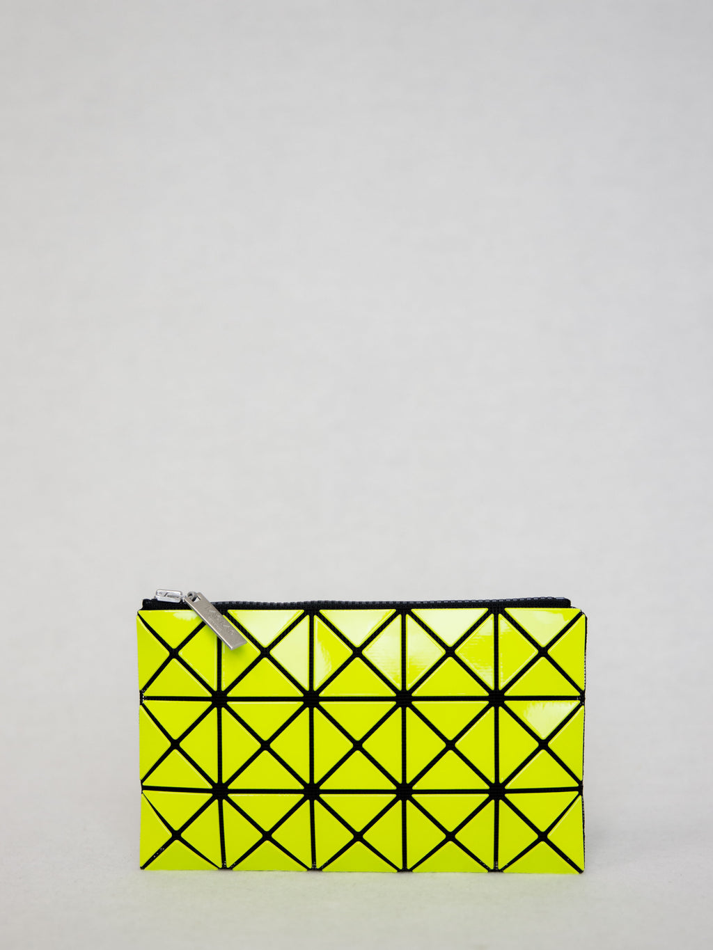 BAO BAO ISSEY MIYAKE Prism Flat Pouch