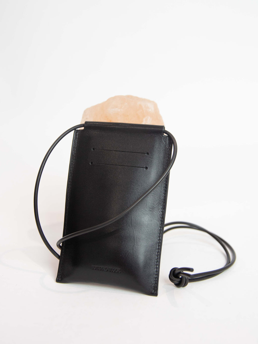 Large iphone Sling - Black