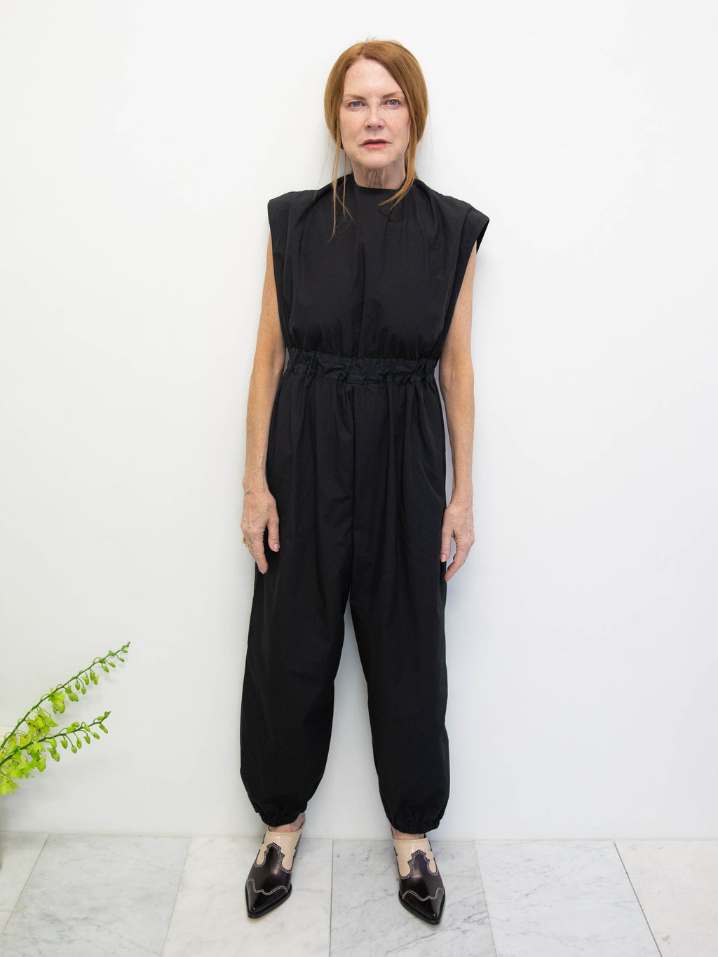 COSMIC WONDER Organic Cotton Overalls