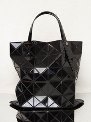 Lucent Basics Tote Bag - Black