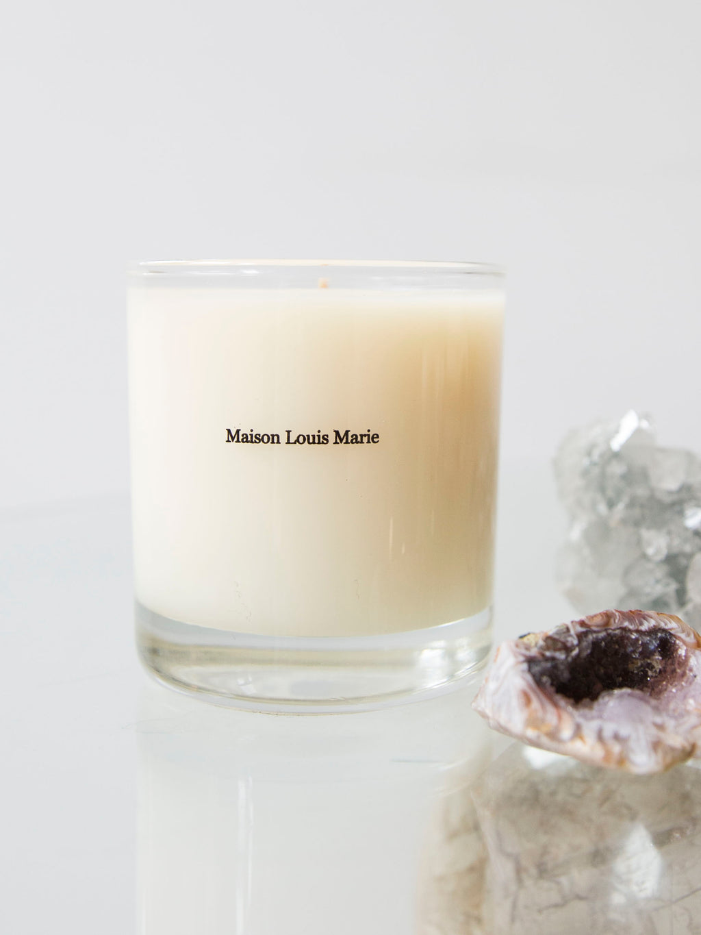 MAISON LOUIS MARIE No. 10 Aboukir Candle