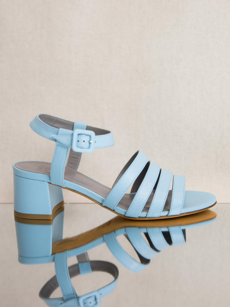 MARYAM NASSIR ZADEH Cloud Palma Low Sandal
