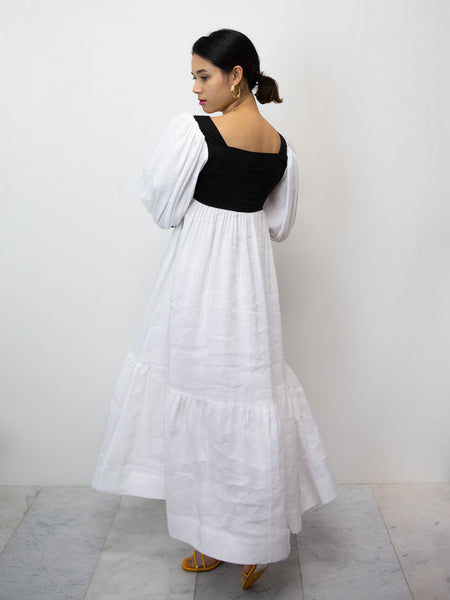 MARYAM NASSIR ZADEH Yara Dress