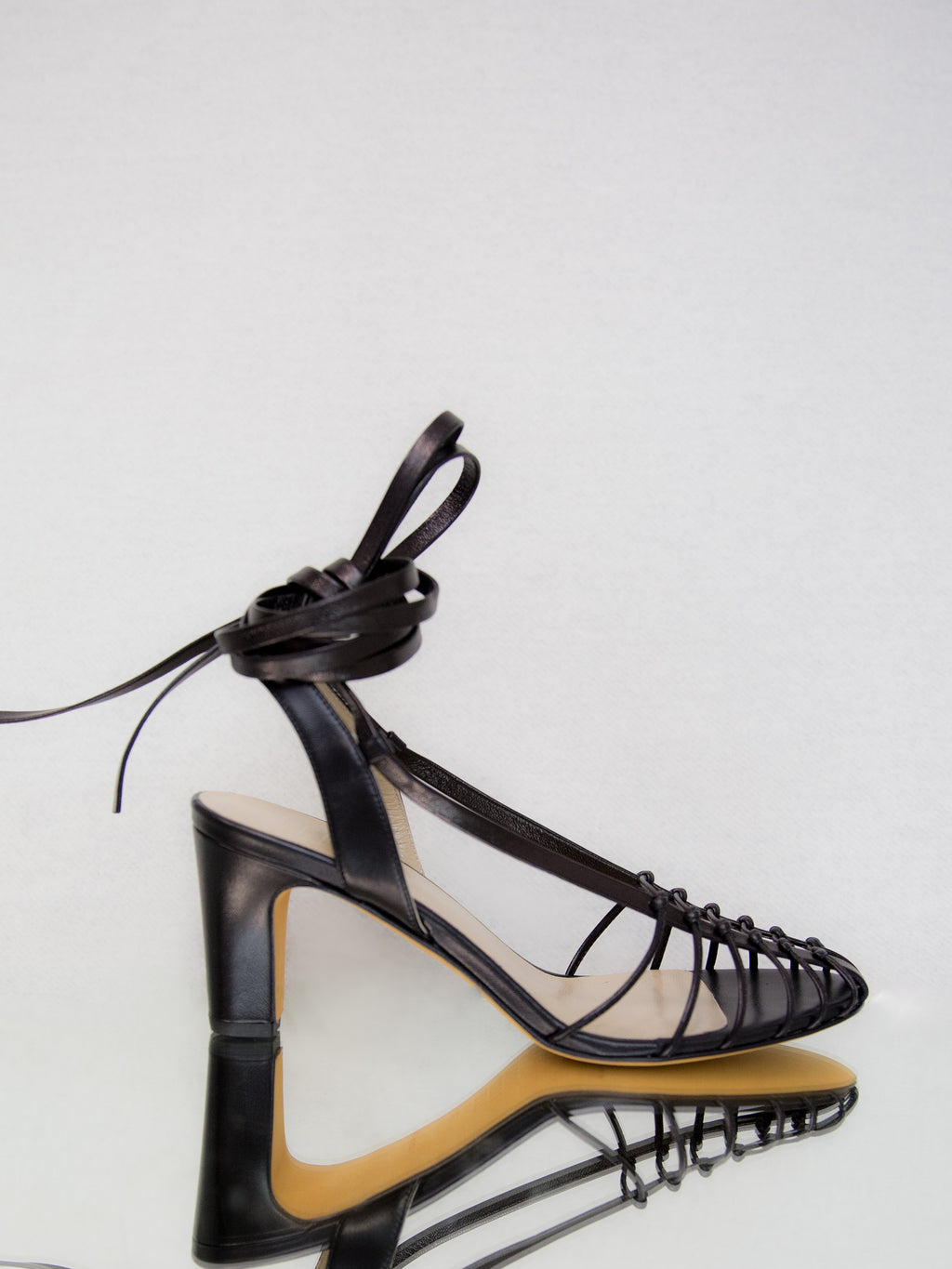 Maribel Sandal - Black