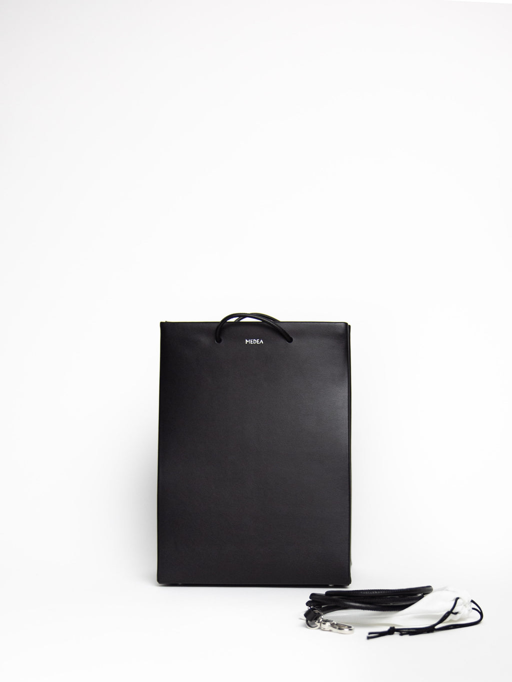 Tall Bag - Black