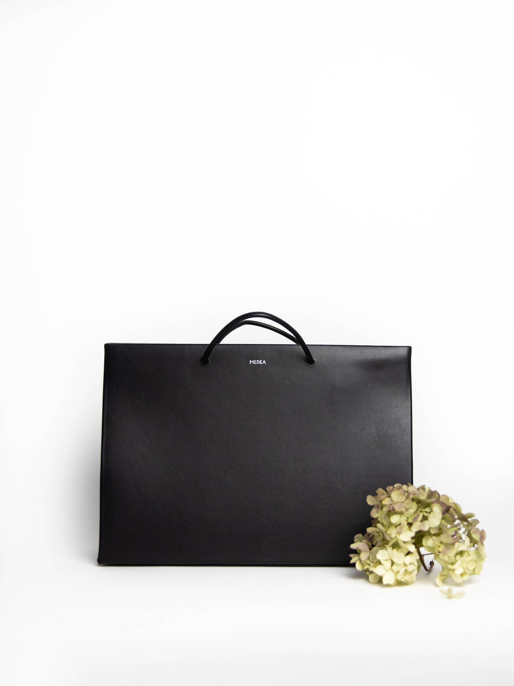 Dieci Bag - Black
