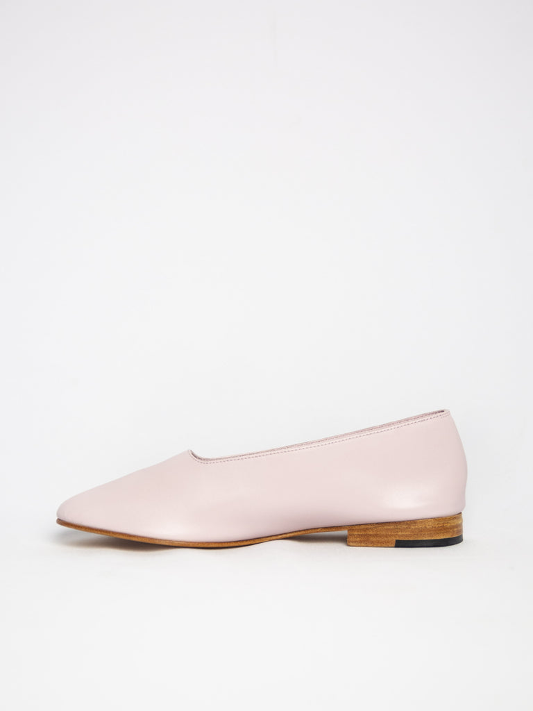 Glove Shoe - Light Pink