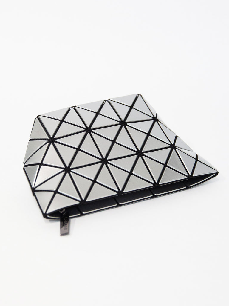 Prism Pouch - Silver