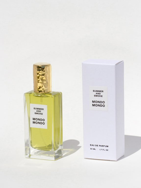 Summer and Smoke EDP