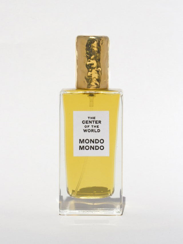 MONDO MONDO The Center of the World EDP