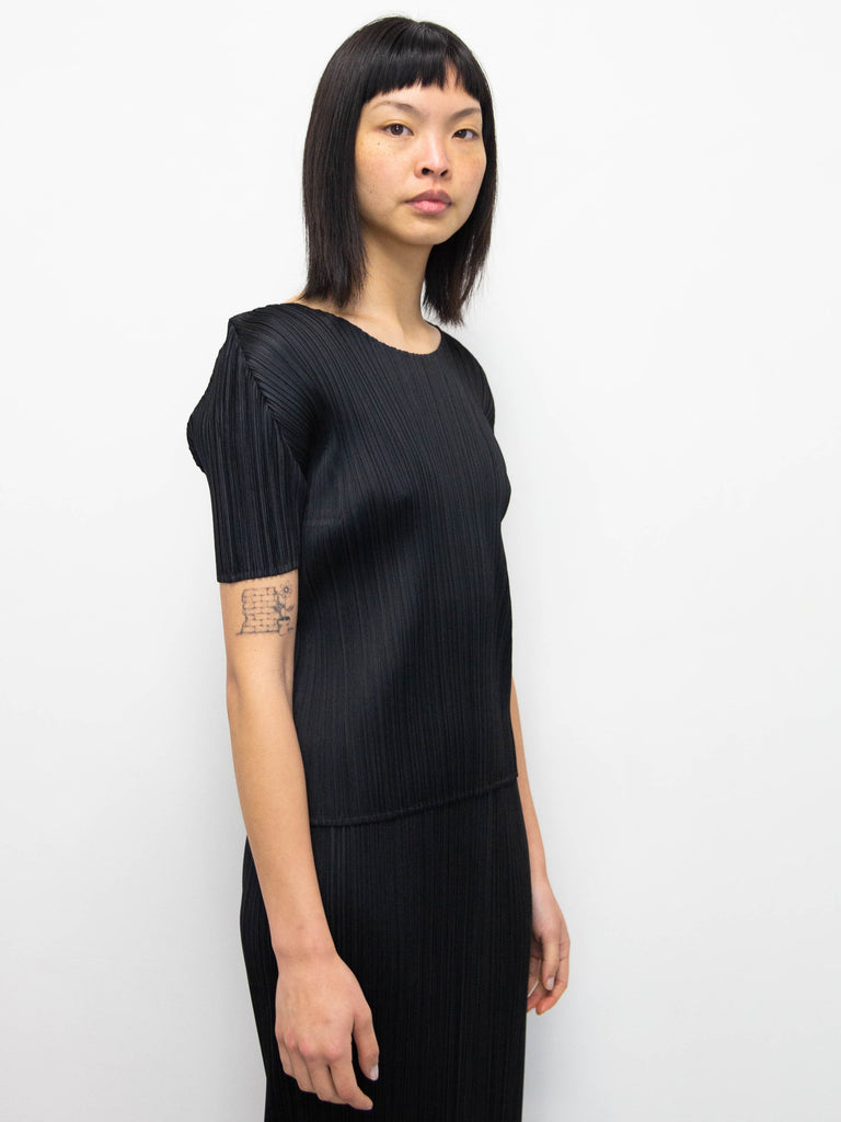 Basics T-Shirt - Black