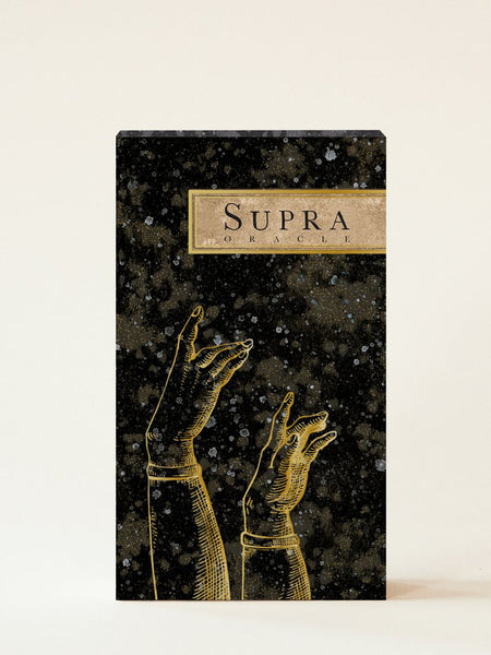UUSI Supra Oracle Deck