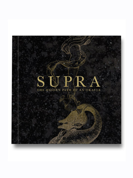 UUSI Supra - The Path of an Oracle Guidebook