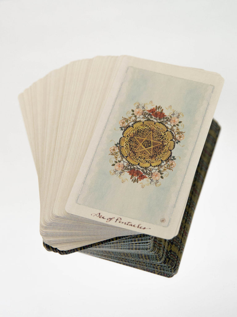 UUSI Pagan Otherworlds Tarot Cards