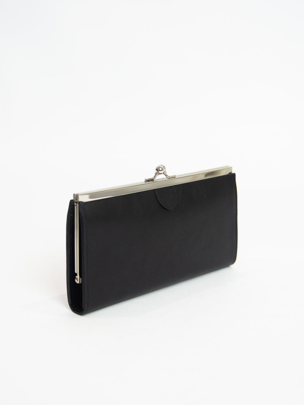 Large Clasp Wallet
