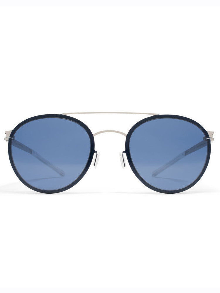 MYKITA Buster/ Sliver/ Night Sky Sunglasses