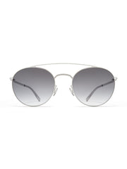 MMCRAFT007 Sunglasses - Shinysilver