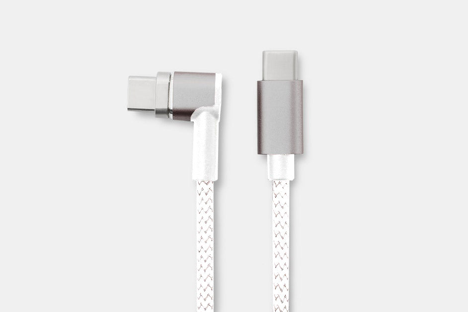 Plugies MagTech: USB-C to MagTech Cable