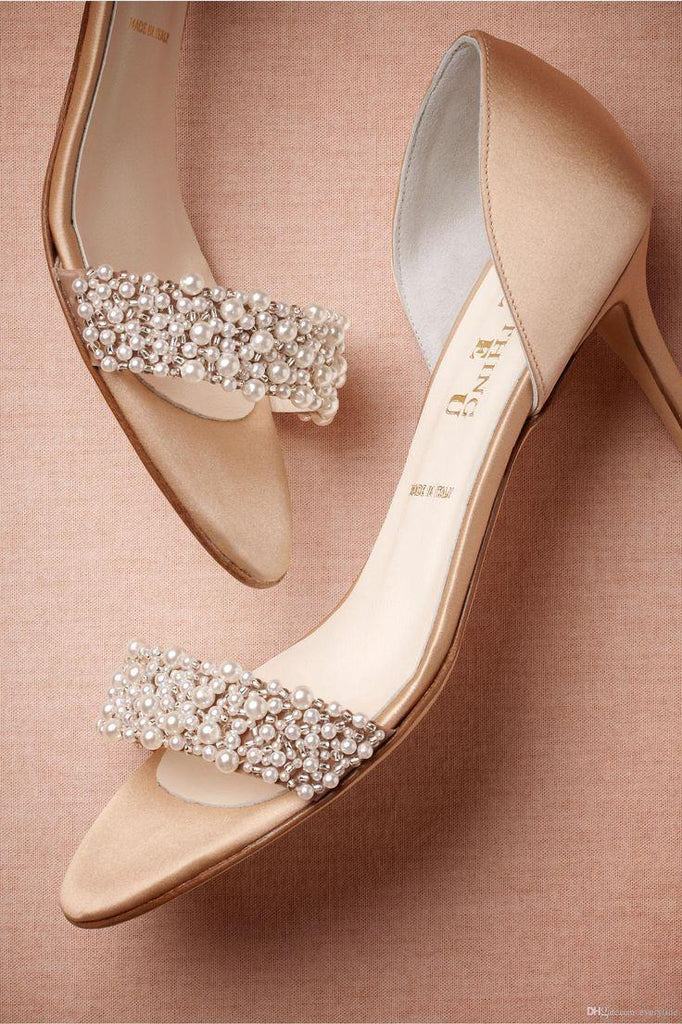 3 Tips on how to find the right wedding shoes  f73ef14a8