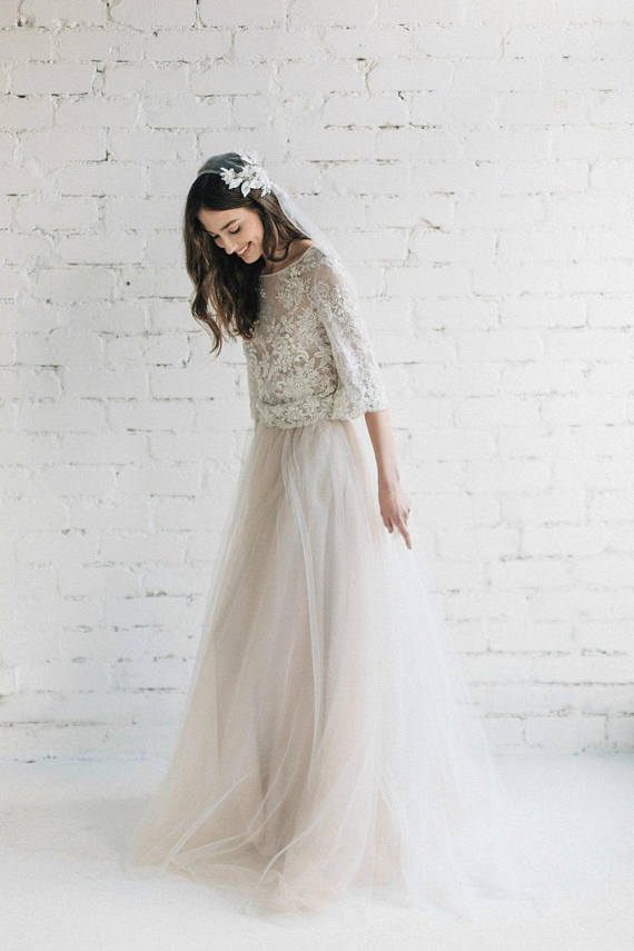 Best 21 Wedding Dresses And Jumpsuits Ideas For A Vegas Wedding