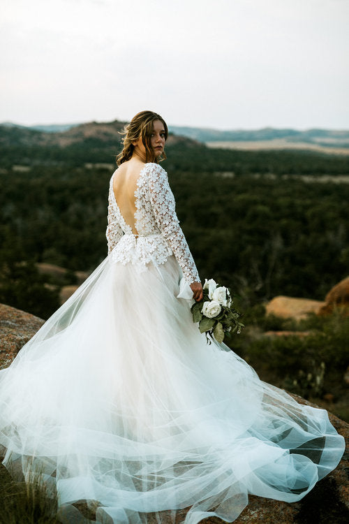 bridal shops in Oklahoma