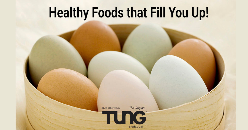 Foods that Fill!