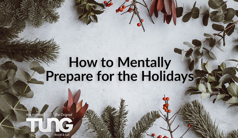 How to Mentally Prepare for the Holidays