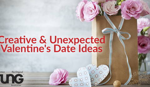 Creative and Unexpected Valentine's Day Date Ideas
