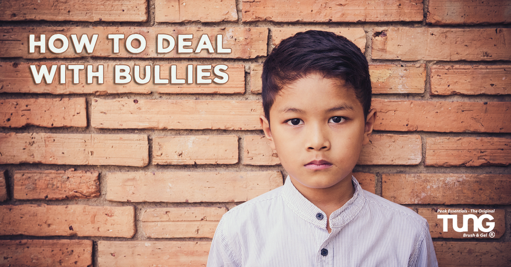 Facing Bullies with Confidence