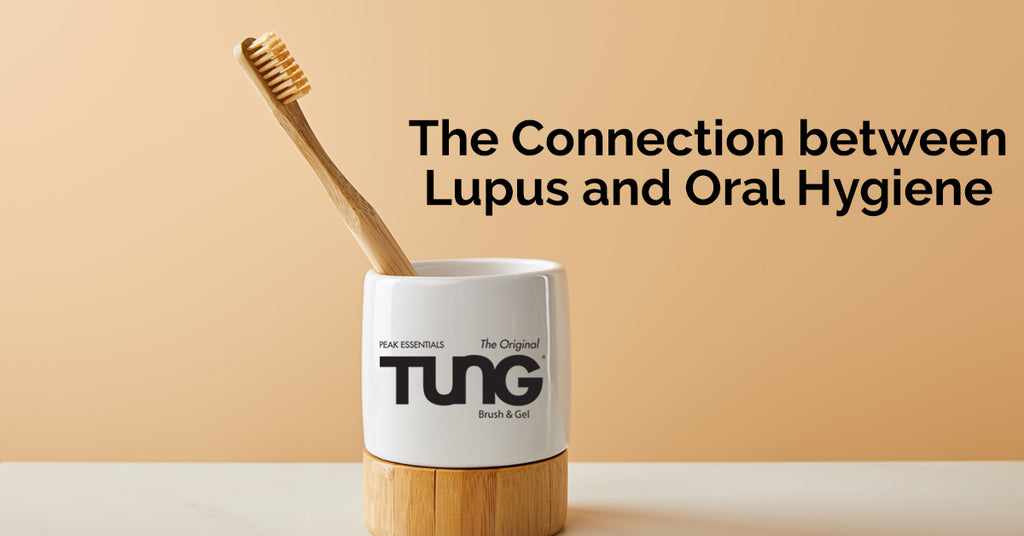 Connection Found Between Lupus and Oral Hygiene