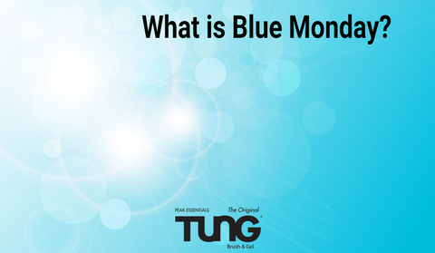 Blue Monday: What is It?